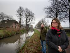 Windmolens bij boerderijen in Langbroek worden lager als reactie op heftig verzet