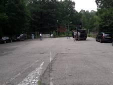 Commandant Koninklijke Militaire School Luchtmacht reageert: 'Groep verrast door het noodweer'