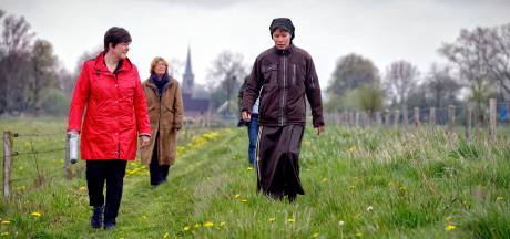 Het Brabantse Kloosterpad vertelt het verhaal van 900 jaar kloosterleven