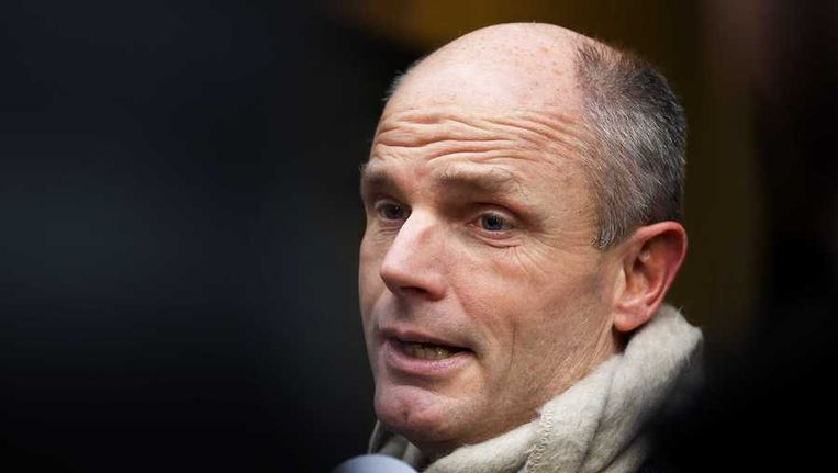 Minister Stef Blok (Wonen en Rijksdienst). Beeld anp