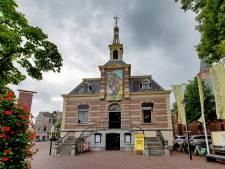 Eerste gezamenlijke tentoonstelling Museum Hilversum en Beeld en Geluid