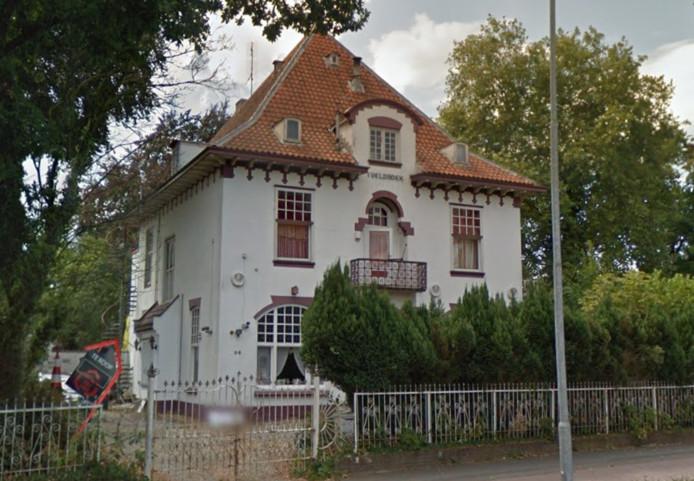 Villa 't Veldhoen in Doetinchem.