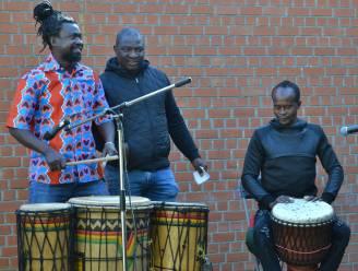Wereldhuis Bonangana viert tiende verjaardag
