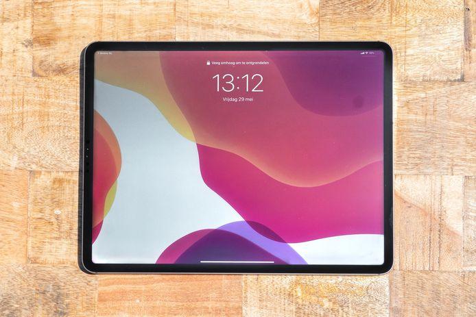 Apple zou onder meer een fel opgefriste iPad Pro voorstellen.