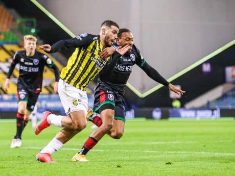 Samenvatting | Vitesse - ADO Den Haag