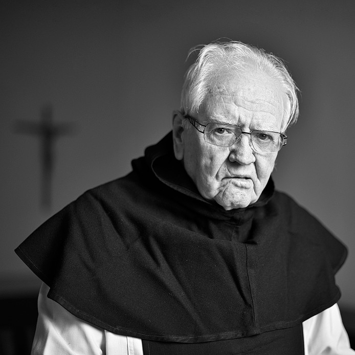 Pater Cees Schuurmans.