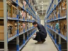 H&M wil Tiels distributiecentrum sluiten, medewerkers nog in onzekerheid