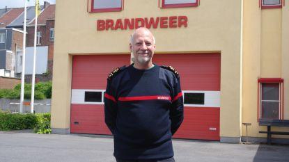 Postoverste brandweer Geraardsbergen vergelijkt brandweermannen met IS-strijders en nazi's