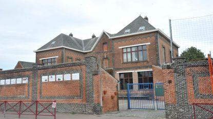 27 november D-day voor Sint-Cajetanusschool