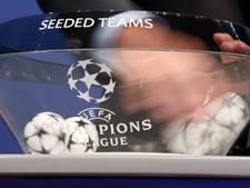 De loting van de derde voorronde Europa League