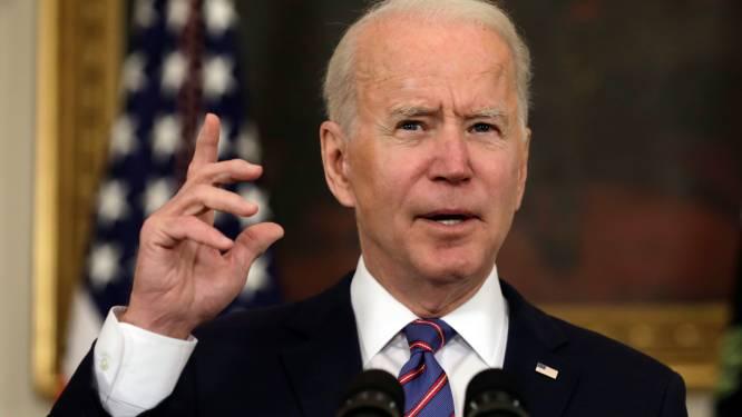"""""""Infrastructuurplan Biden goed voor 19 miljoen banen"""""""