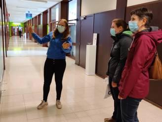 """""""Al 30 procent meer geïnteresseerden"""": eerste fysieke infodag van hogeschool Odisee"""