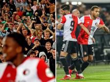 Waar loert gevaar en waar niet bij Feyenoord? Van Hanegem waarschuwt Slot voor backs
