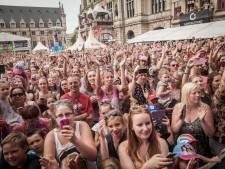 """Jong Vld Gent wil Gentse Feesten toch laten plaatsvinden: """"Waarom niet op een later moment?"""""""