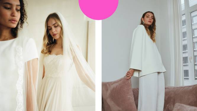 Say yes to the vintage dress: tweedehands trouwmode is in opmars