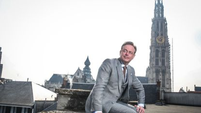 """De Wever: """"Ik ken van nabij mensen die aan de coke zitten"""""""