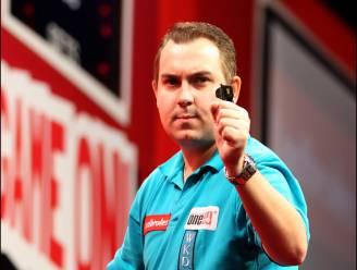 Players Championship Darts: geen 8ste finales voor Kim Huybrechts