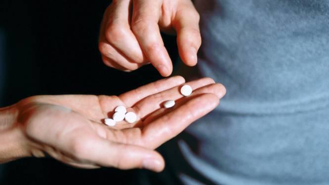 Drugsdealer op heterdaad betrapt in Herk-de-Stad