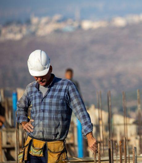 Palestijnen boos over bouwplannen Israël: 'Aanval op ons volk'