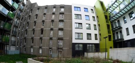 """Pas assez de logements sociaux à Bruxelles: """"Difficile d'être optimiste"""""""