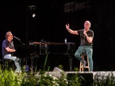 Veldhuis & Kemper brengen met 'Zonder meer' lachtherapie naar het theater