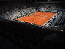 Roland Garros definitief met week uitgesteld: zorgen voor Rosmalen
