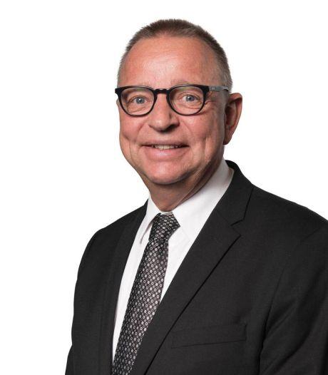 Jules Bijl opvolger wethouder Nieuwland in Vlaardingen