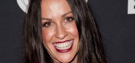 Alanis Morissette (44) verwacht derde kind