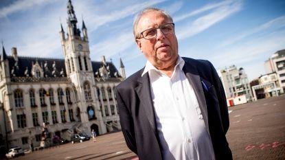 """Freddy Willockx: """"Operatie met riolen heeft ons 7,5 à 8 miljoen euro opgebracht. De belastingbetaler is goed bediend geweest door deze operatie"""""""