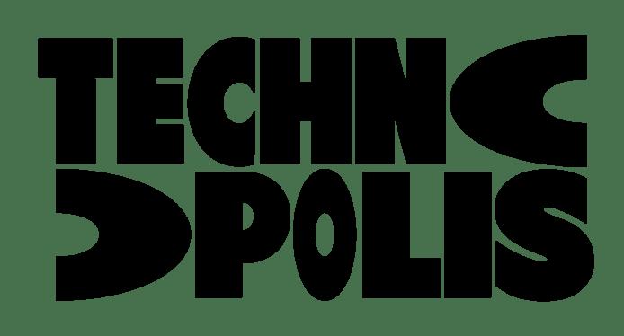Het nieuwe logo van Technopolis.