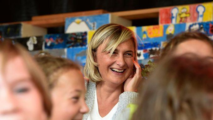 Elk kind met dyslexie krijgt hulp op school