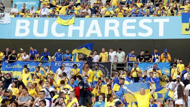 Zes Franse fans blunderen: vliegen niet naar Boedapest, maar naar Boekarest