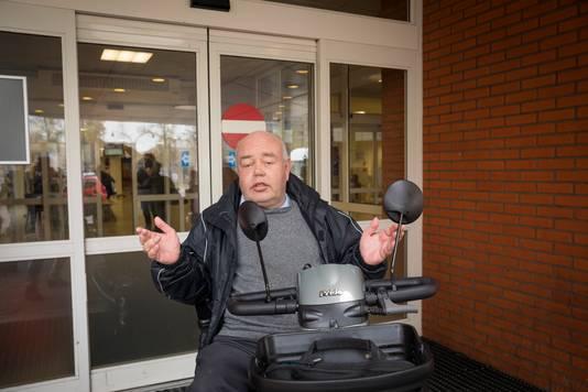 ,,Zonder ziekenhuis is Lelystad geen Lelystad maar Lelydorp''