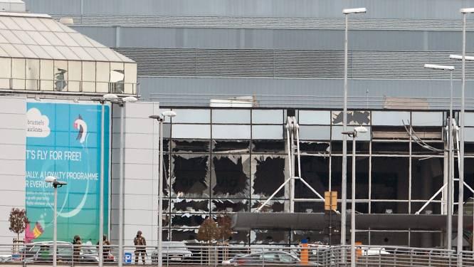 Alle verdachten van de aanslagen in Zaventem en Brussel naar assisen doorverwezen