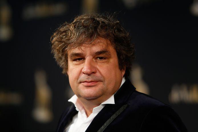 Acteur Frank Lammers (archieffoto)