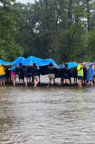 De horrorzomer van de jeugdbeweging: al meer dan 120 kampen vroegtijdig gestopt door waterellende of corona