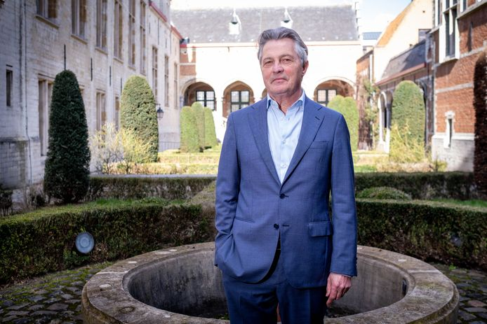MECHELEN Rechter André Van Praet (68) gaat met pensioen