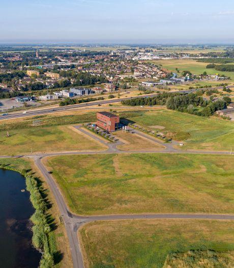 Andere invulling voor Focus-U-Park in Steenwijk: 'Was geen concreet plan'