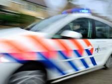 Man (33) raakt gewond aan been bij steekpartij vlakbij club