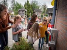 Schoolpleinen in Neder-Betuwe krijgen watertappunten