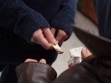 Politie blijft Vlissingese (drugs)overlastgevers achter de broek zitten