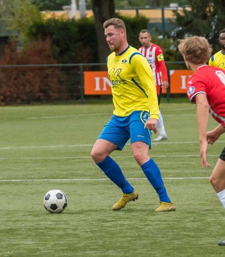 Patrick Kraker van Gestel kiest weer voor Belgisch avontuur en gaat op doelpunten jagen bij KVV Rauw
