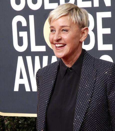 Une enquête interne sur l'émission d'Ellen DeGeneres après des plaintes pour harcèlement et racisme