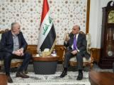 Deze 'Nederlander' is minister in Irak