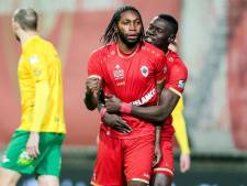 """""""Anderlecht, le Standard, Bruges"""": un appel du pied de Dieumerci Mbokani?"""