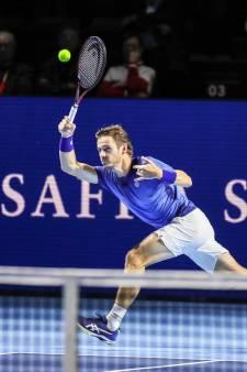 Koolhof slaat zich naar kwartfinale in Doha