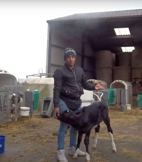 Marokkaanse boer Ayoub krijgt eigen programma bij KRO-NCRV