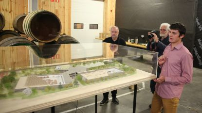 """Brouwerij 3 Fonteinen bouwt pelgrimsoord voor lambiekliefhebbers: """"Komende jaren wordt hier 25 miljoen euro geïnvesteerd"""""""
