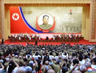 """Noord-Korea: """"Geen oorlog meer dankzij onze kernwapens"""""""