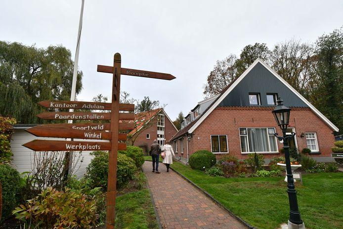 Evangelisch Buitencentrum Saron